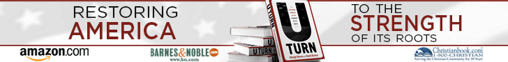 U Turn online ad by A&K Marketing