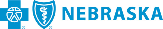 Blue Cross Blue Shield Nebraska logo
