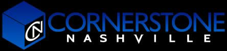 Cornerstone Church Nashville logo