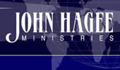 John Hagee Ministries logo